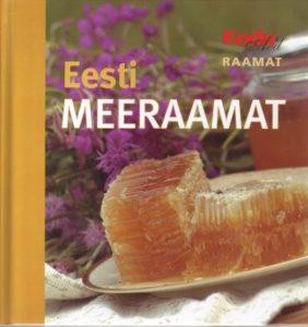Eesti Meeraamat Nipimeister