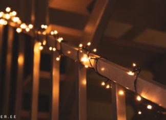 Jõuluvalgustid