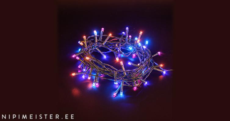 Jõulutuled