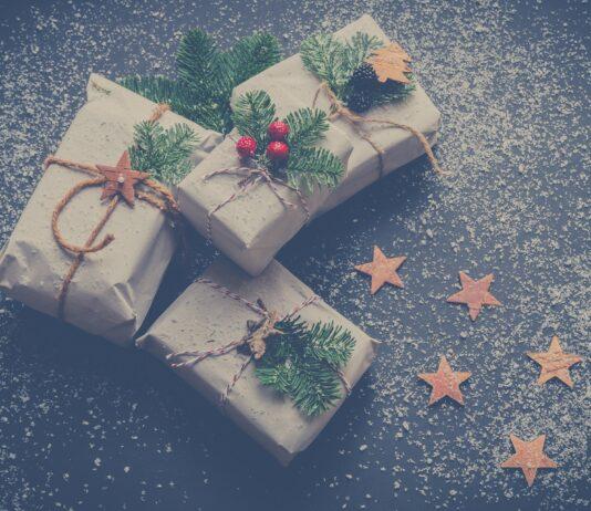 Mida kinkida jõuludeks