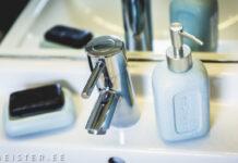 vannitoasisustus